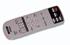 Epson Projector Remote Control- PowerLite 480W, 485W, 710HD, PowerLite S11, X12
