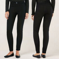 New LC Lauren Conrad Women's Skinny Stretch Pants Black or Peat Size 18 MSRP $44