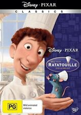 Ratatouille (DVD, 2010)