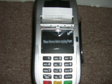 FD130 Credit Card Terminal with Smart Card Reader with 10 rolls of paper