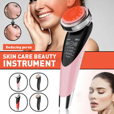 Microcurrent Vibration Face Lift Machine Skin Tightening Wrinkle Remove
