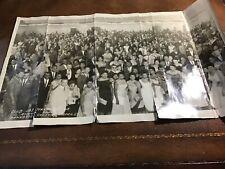 club las servidoras inc annual dance Manhatten center 1961 photo photography