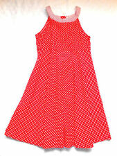 George 100% Cotton Autumn Dresses (2-16 Years) for Girls