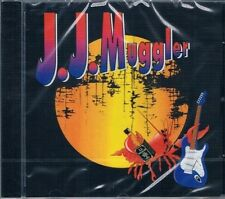 "J.J. Muggler Band:  ""S/T"" (CD Reissue)"