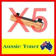 5x Toner Cartridge TN1070 TN-1070 for Brother HL-1110 DCP-1510 MFC-1810 HL-1210