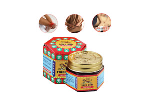 Tiger Balm Red Ointment Thailand Painkiller Muscle Pain Relief Soothe itch