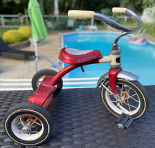 Vintage JCPENNY Tricycle 2 steps, metal toy, hard to find, rare