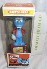 The Simpsons ITCHY Bobble head by FUNKO Series 2