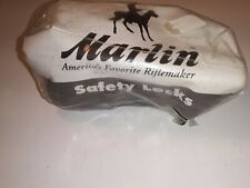 Marlin Rifle  safety Lock with 2 keys new in package