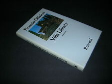 Renato Olivieri, Villa Liberty (Ambrosio), 2° ed. Rusconi 1985