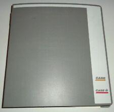 Case IH CX70 CX80 CX90 CX100 Tractor Parts Catalog Manual Book Original! CIH