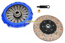 FX DUAL-FRICTION PERFORMANCE HD CLUTCH KIT 93-97 CHEVY CAMARO Z28 SS 5.7L LT1