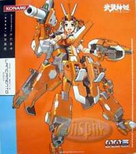 武裝神姬 Konami Busou Shinki MMS Type Stag Beetle Lancamento