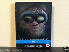 Hancock - Limited Edition Steelbook (Blu-ray) *BRAND NEW*