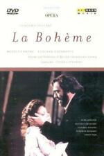 Puccini: La Boheme -- San Francisco/Severini [DVD] [2000], Very Good DVD, Italo