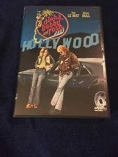 ALOHA, BOBBY AND ROSE DVD PAUL LE MAT  DIANNE HULL