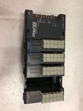 DIRECT LOGIC	RACK	D3-05B-1  D3-08ND2  D3-08TA-2