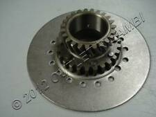 6515 CLUTCH GEAR 23/26 TEETH MODEL FOR PIAGGIO VESPA PX 200 200/RALLY