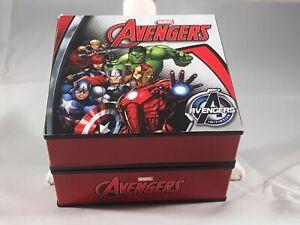 Marvels Avengers Watch (WL-16)