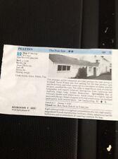 M2-2 Ephemera 1948 Small Article Review Peatinn The Peat Inn