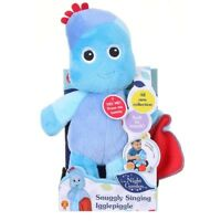IN THE NIGHT GARDEN LARGE TALKING IGGLEPIGGLE INTERACTIVE PLUSH TOY