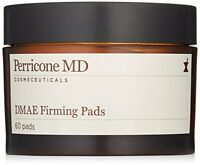 Perricone MD DMAE Firming Pads Daily Treatment with Avec DMAE, 60 Pads