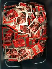 1998/99 UPPER DECK MICHAEL JORDAN UNOPENED STICKER PACKS (HUNDREDS AVAILABLE).