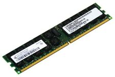QIMONDA 2GB DDR2 2Rx4 PC2-5300P ECC REG HYS72T256220HP-3S-B
