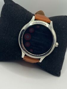 Fossil Gen 3 FTW6007 Women's Digital Smart Watch Authentic Band No Charger JD371