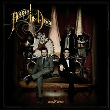 PANIC AT THE DISCO - VICES & VIRTUES  (LP Vinyl) sealed