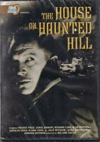 The House on Haunted Hill- DVD- Brand New Sealed-Fast Ship OD-DP2240