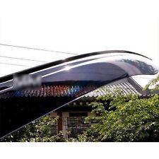 Smoke Wind Rain Window Visor Vent 4pcs For 94 95 96 97 98 99 Hyundai Accent