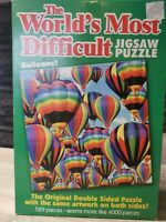 Paul Lamond Games Worlds Most Difficult Puzzle - Balloons