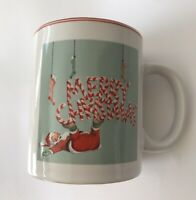 Vintage Christmas Santa Christmas Mug - It's Christmas Again