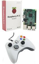 Para Raspberry Pi 3 Retropie Emuladores xBox 360 Estilo PC Pad de Juego Controlador Usb