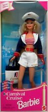 Carnival Cruise Barbie Doll (Special Edition) (New)