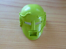 Lego Bionicle green mahiki mask - collectable