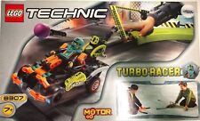 Lego Technic Turbo Racer 8307
