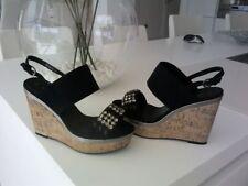New Look Beach Wedge Heels for Women