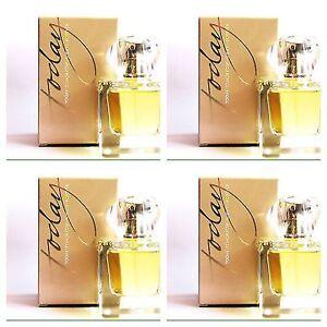 4 X Avon Today Eau De Parfum Fragrance Joblots Gift Ideal