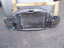 MINI ONE R50 00-06 FRONT RAD PACK RADIATOR SLAM PANEL