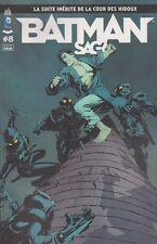 BATMAN SAGA N° 8 DC Comics Urban