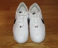 Nike Cortez 72 Size 13 Mens Color White & Black From 2015