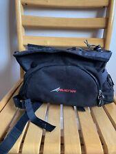 Avenir Bicycle Seat Rear Bag Waterproof Bike Pannier Rack Pack Shoulder Carrier