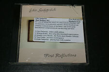 Edie Sedgwick - First Reflections [CD USED] RARE DJ VERSION LIMITED EDITION