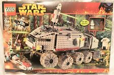 GREAT CONDITION!🎁RARE!💥2005 LEGO Star Wars 7261 Clone Turbo Tank💥BRAND New