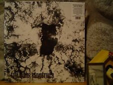 ESPLENDOR GEOMETRICO El Acero Del Partido/Heroe Del Trabajo LP/1982 Industrial