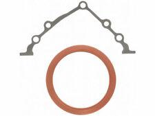 For 2001-2012 Hyundai Santa Fe Crankshaft Seal Kit Rear Felpro 63865CF 2002 2003