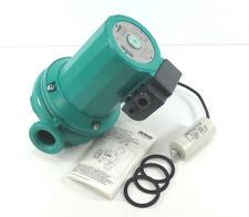 WILO RS 30/100r Umwälzpumpe mit Kondensator Class F | 220 V | 50 Hz | 502574698