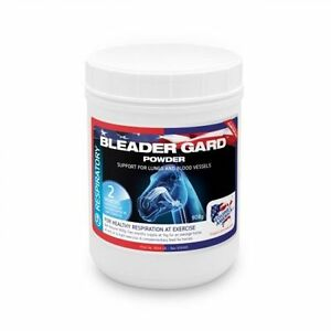 EQUINE AMERICA BLEADER GARD 908G - HORSE PONY - SUPPORTS LUNGS BLOOD VESSELS